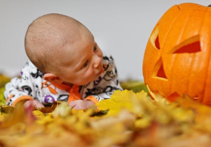 Tra Halloween sì e Halloween no c'è la cultura e la nostra tradizione i Morti portavano regali ai bambini