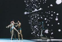 Danza e tecnologia Hu Robot al Teatro Vascello