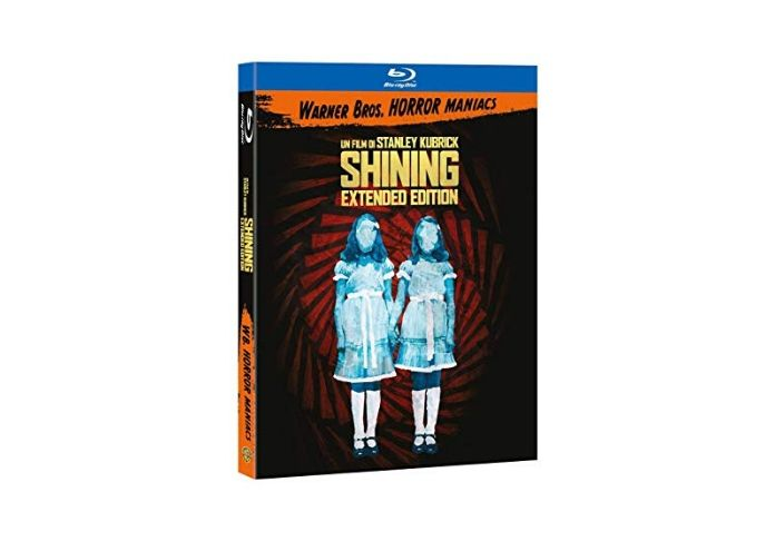 Shining di Stephen King è uscito in extended edition
