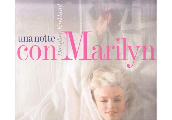 Le celebri fotografie di Marilyn nel libro di fotografie di Douglas Kirkland