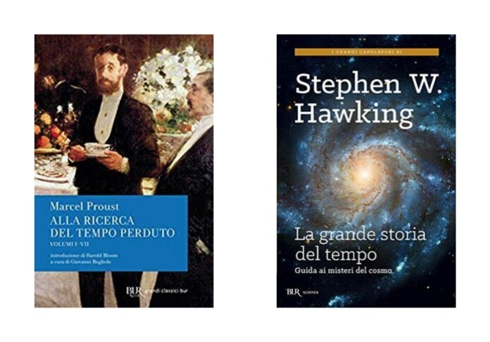 Come sceglierei libri?