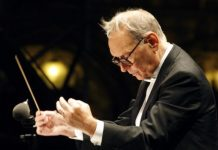 Il Maestro Ennio Morricone inaugura la Stagione 2019-2020 di Roma Sinfonietta