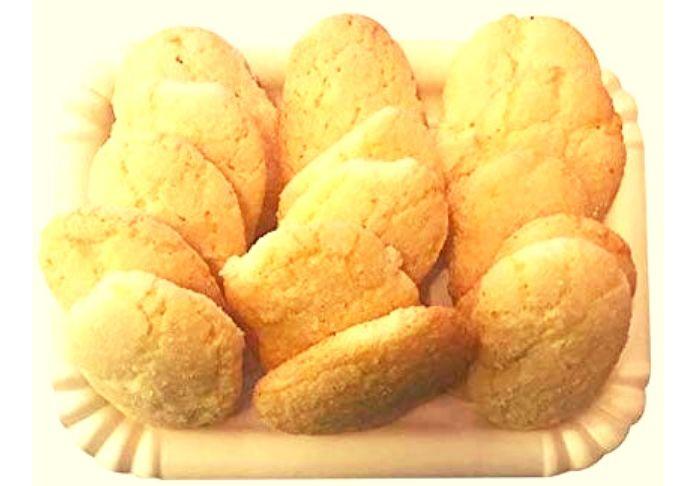 Le fave dei morti sono parte della tradizione dolciaria italiana per il periodo dei morti, il nostro dolcetto (no scherzetto) di Halloween