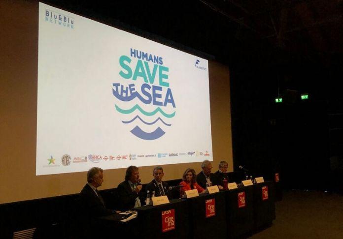 Human Save The Sea alla festa del Cinema di Roma