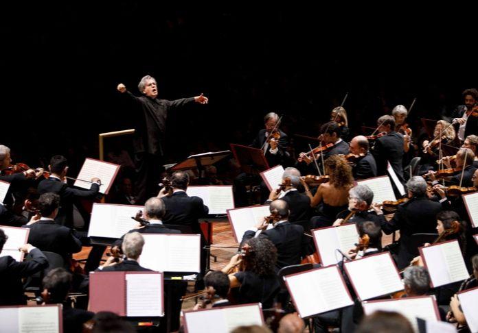 sir antonio pappano dirige la grande messe des morts di Berlioz