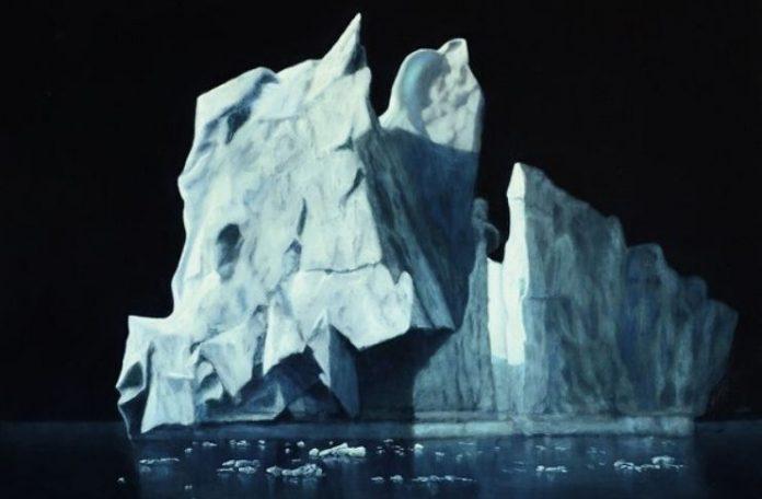Carlo Ferrari è in mostra con L'ultimo ghiaccio Da Sabato 9 novembre 2019 a Domenica 8 dicembre 2019 | Galleria Parmeggiani | Reggio Emilia