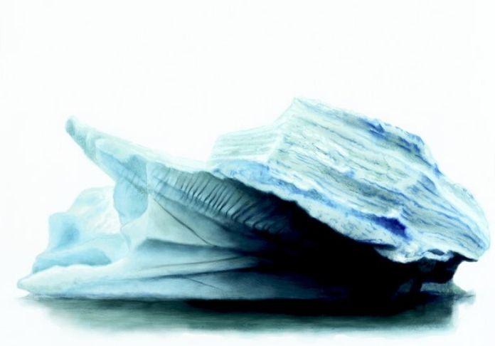 L'ultimo ghiaccio - Carlo Ferrari Da Sabato 9 novembre 2019 a Domenica 8 dicembre 2019 | Galleria Parmeggiani | Reggio Emilia