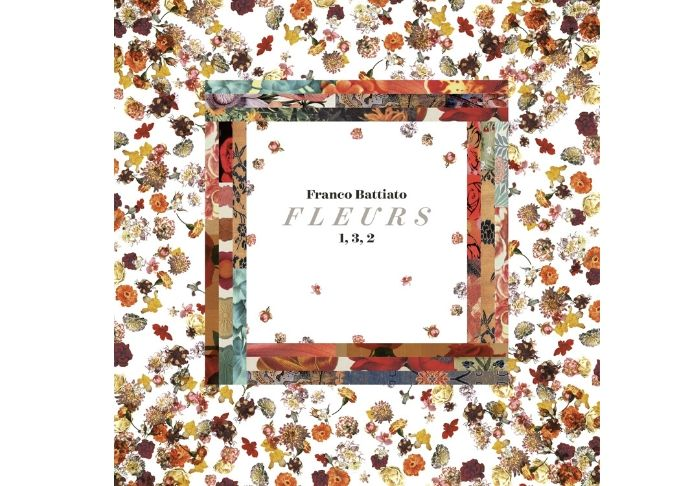 Le-Fleurs-La-trilogia-completa-di-Franco-Battiato