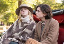 """Woody Allen in arrivo al cinema con """"Un giorno di pioggia a New York"""""""
