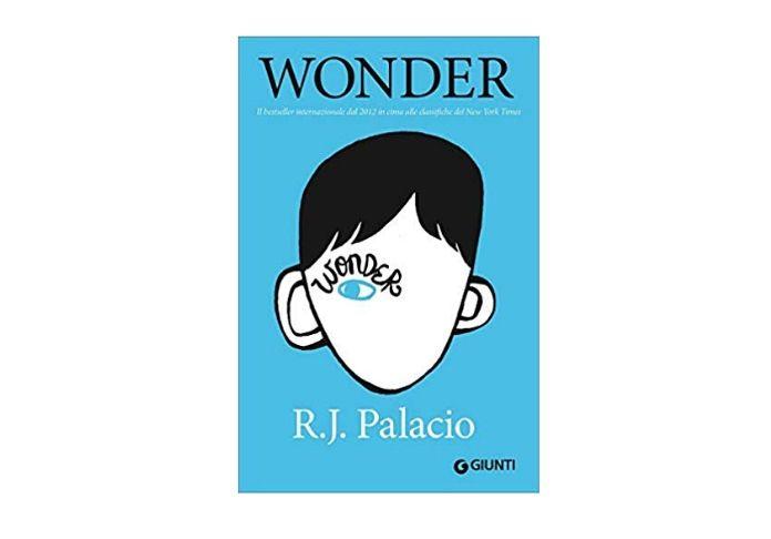 Wonder è un romanzo divenutato emblema della Gentilezza