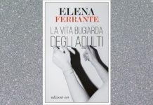 """Elena Ferrante con l'ultimo libro """"La vita bugiarda degli adulti"""""""