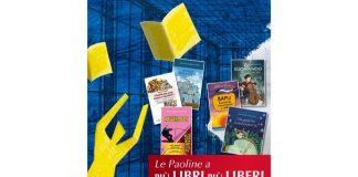 Le Edizioni Paoline a Più Libri Più Liberio 2019