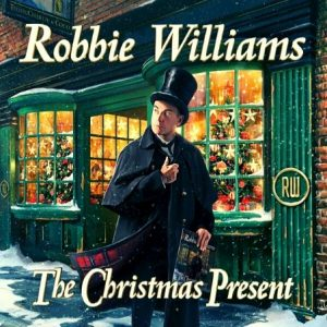 Musica di Natale con Robbie-Williams-The-Christmas-Present
