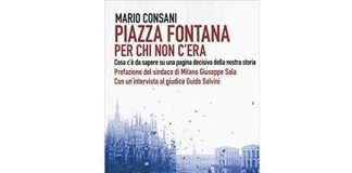 Il libro di Mario Consani sulla strage di Piazza Fontana