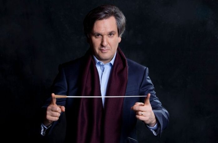 Antonio Pappano dirige al Parco della Muscia per i 250 anni dalla nascita di Beethoven