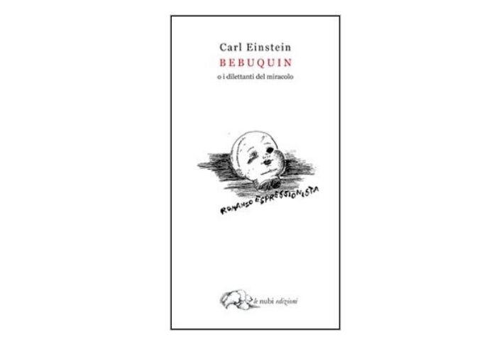 Un 'ipotesi su federico fellini: si è ispirato a Bebuquin?