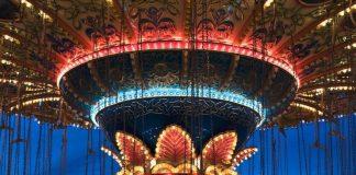 Il circo come ispirazione da Bebuquin: un'ipotesi su Fellini