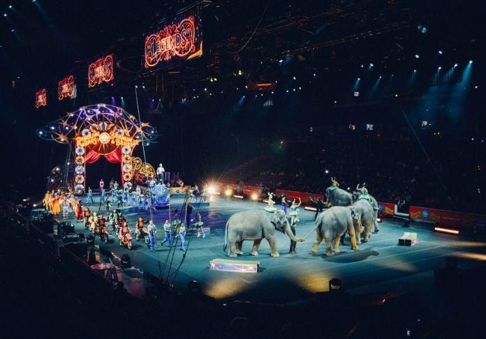 Il Circo come tema in Bebuquin che in ipotesi ha ispirato Fellini