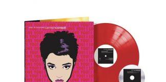 Stato di Necessità di Carmen Consoli Deluxe Edition esce il 21 febbraio 2020 una Edizione Deluxe