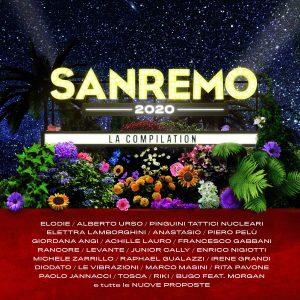 La compilation integrale di Sanremo 2020