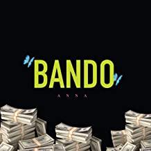 Il singolo Bando che è Disco d'Oro per Anna