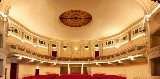 Il Teatro Politeama Pratese
