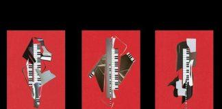 I collage in musica di Tania Kalimerova