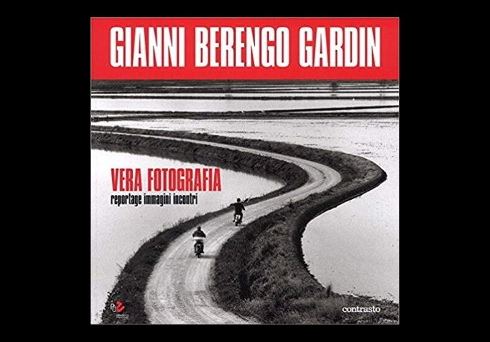 Vera Fotografia Gianni berengo Gardin accompagna la mostra di forma Meravigli