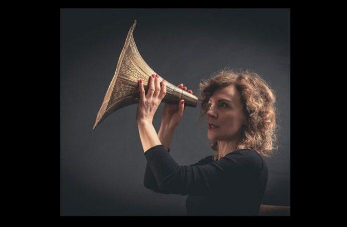 Claudia Fofi ultimo album Teoria degli affetti