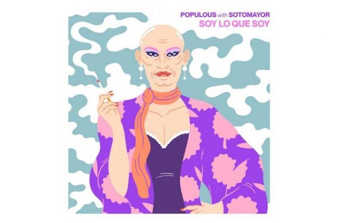Soy lo que soy è il secondo singolo di Popolous