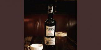 Il drink Cofee and Ciogarettes di Mario Farulla