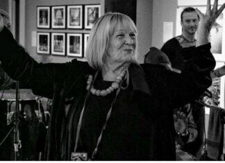 """Riapre la Crumble Gallery di firenze con la mostra di Letizia Battaglia """"Corpo di Donna"""""""