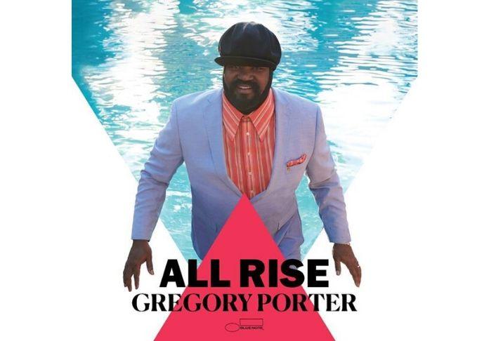 """All rise di gregory Porter uscirà il 28 agosto 2020 ed è già pronto il singolo """"Phoenix"""""""