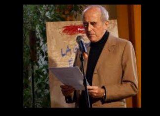 """E' morto Franco Cordero """"Il mio Professore"""""""