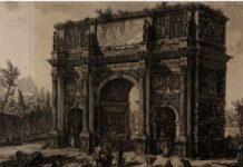 L'arte riprende con Giambattista Piranesi a Palazzo Sturm di Bassano del Grappa