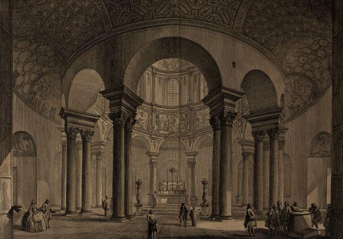 L'arte riapre le sue porte anche con Giambattista Piranesi da giugno a Palazzo Sturm di Bassano del Grappa.