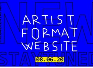 NEW ARTIST, NEW FORMAT, NEW SITE da The Gallery apart