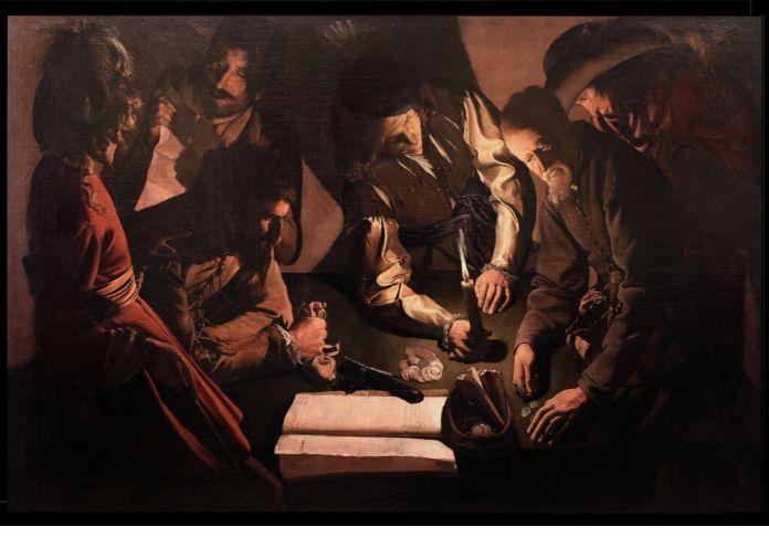 Georges de La Tour Il denaro versato, in mostra a Milano a Palazzo reale fino al 27 settembre 2020