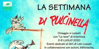 La prima settimana di Pulcinella