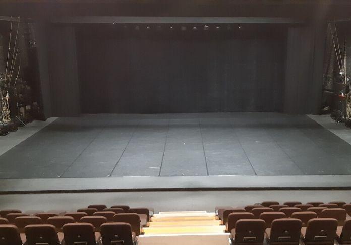 Dopo il lockdown il Teatro vascello riparte a settembre