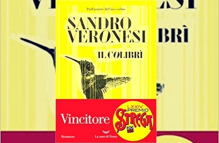 Il colibrì di Sandro veronesi vince il Premio Strega 2020
