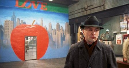 Coney Island di C'era una volta in America in mostra all'Ara Pacis per Sergio Leone