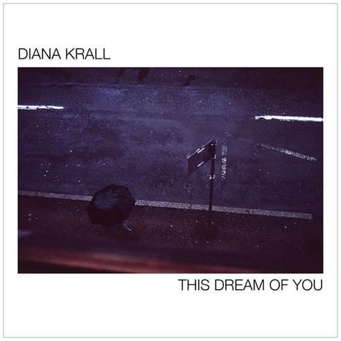 Diana Krall torna ad incantare con