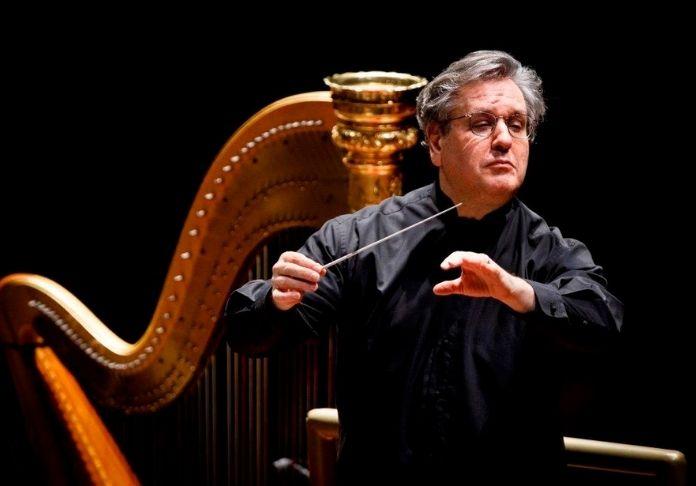 Antonio Pappano suonerà il concerto inmemoria di Ennio Morricone dal titolo Her's you