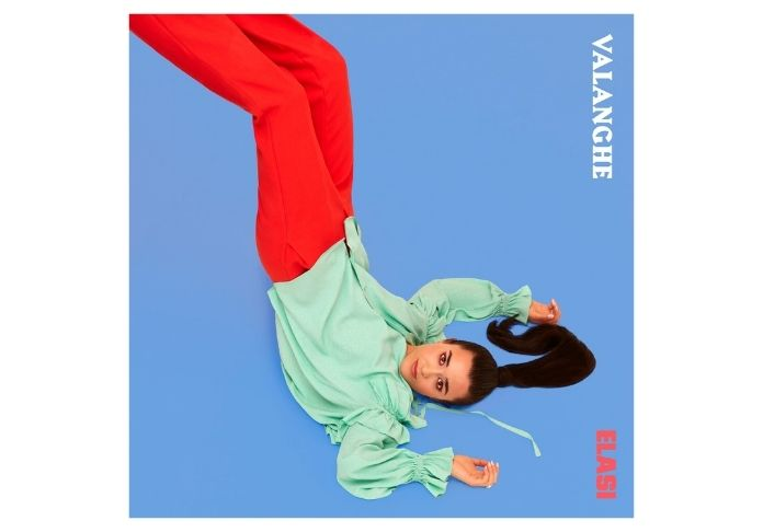 Valanghe è il singolo che spiega l'EP Campi Elasi