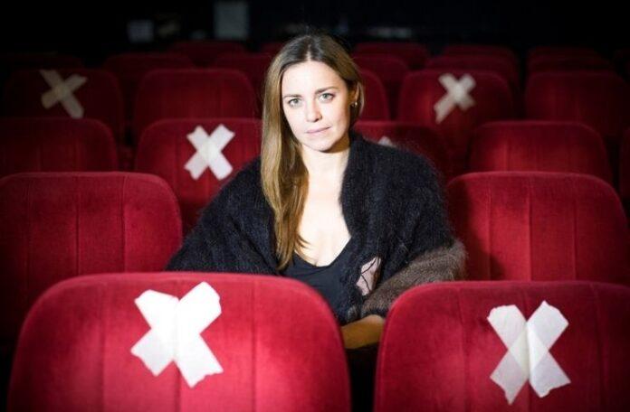 Martina Badiluzzi al Teatro Vascello con Rumori