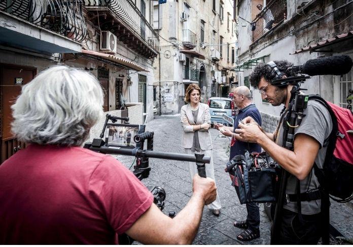 Il Rione Sanità è in streaming e fuori conoorso al Torino film Festival