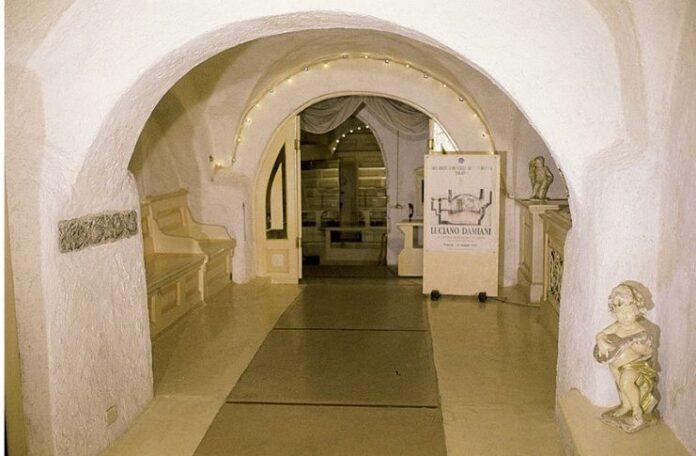 Prremio Poesia e Teatro II edizione al Teatro di Documenti (qui foto ingresso)