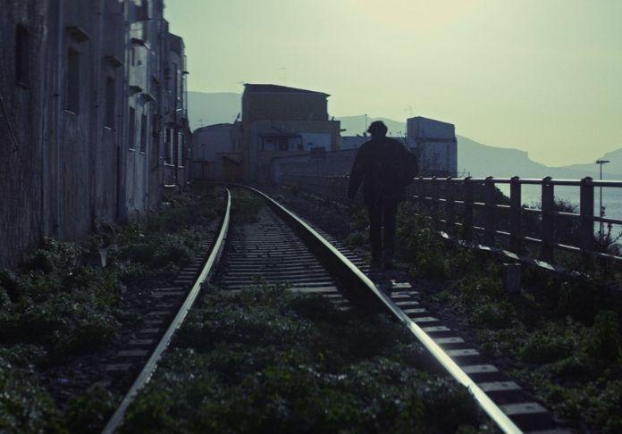 Amare Amaro La ferrovia