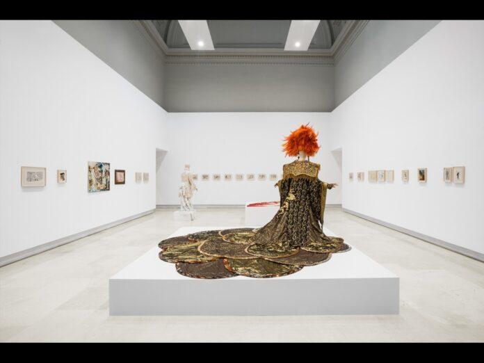 riapre il palazzo delle esposizioni a roma anche con la quadriennale 2020
